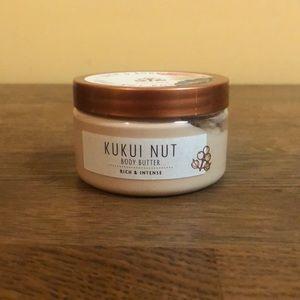 Bath & Body Works Kukui Nut Body Butter